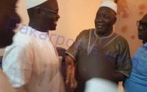 Tournée à Tamba- Khaifa Sall défie le garde des sceaux et se rend chez un doyen socialiste (Kabiné Kaba)