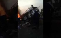 Accident Sur La Route De St-louis: Le Film De L'horreur (Âmes Sensibles ...)