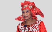 """Aissata Tall Sall dénonce les """"mensonges"""" du procureur"""