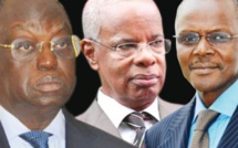 Niasse, Tanor, Djibo : Trois vieillards dans le vent