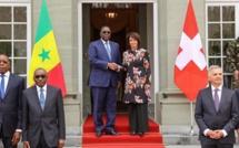 Révélations sur les activités du Pr Macky Sall en Suisse