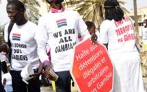 Gambie: Procès de l'ex Patron de la NIA et Cie