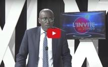 """Seydou Guèye : """"Au Sénégal, il y a une hystérie présidentielle, tout le monde veut être président """""""