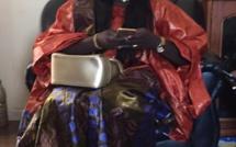 Quand Marième Thiam Babou de l'APR retrouve les siens après son arrestation
