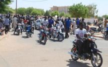 Les 40 conducteurs de moto jakarta arrêtés à Kolda finalement placés sous mandat de dépôt... Leur jugement prévue en fin de semaine