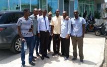 Papa Abdoulaye Sy raconte le calvaire des Sénégalais rapatriés du Mozambique