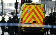 Attaque au Parlement britannique, au moins trois morts et 20 blessés