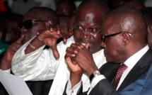 Affaire Khalifa Sall : Tanor demande « la poursuite normale de la procédure judiciaire»