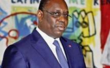 Le Président Sall à Genève: ''L'affaire Khalifa Sall, je n'en parle pas !''