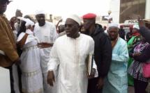 La confrontation terminée entre Khalifa Sall, Mbaye Touré ...