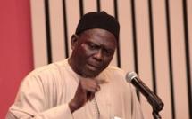 Moustapha Diakhaté au premier ministre : « Pouvez-vous édifier la représentation nationale sur ces faits qui ont valu au maire de Dakar ses déboires judiciaires ? »