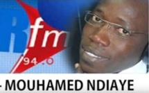 Revue de Presse Rfm du Vendredi 24 Mars 2017 Avec Mamadou Mouhamed Ndiaye