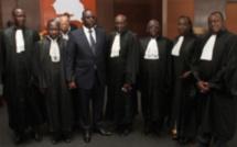 Code électoral : Le Conseil constitutionnel déboute l'opposition