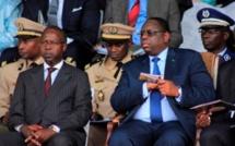 Mohamed Dionne, nouvel avocat de Macky Sall