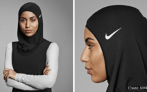 NIKE va lancer une tenue de sport pour les femmes qui portent le Hijab