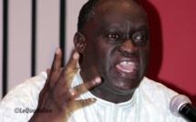 Me El Hadji Diouf : «les juges sont obligés de libérer Bamba Fall»
