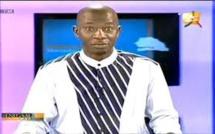 Législatives : Mamadou Sy Tounkara se lance