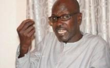 Seydou Guèye : «L'opposition n'est préoccupée que par sa faiblesse»
