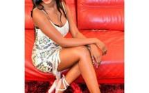 Coumba Ngom la fille du milliardaire Babacar Ngom, nouvelle actrice du série Pod et Marichou