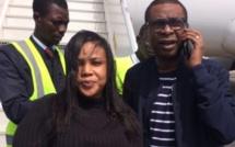 Amina Pote prend encore le vol en compagnie de Youssou N'dour pour la…
