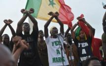 """Les """"Y'en à marristes"""" confirment dakarposte- Pour dire « Non » à Macky Sall, « Y en a marre » organise le Rassemblement du peuple le 7 avril"""
