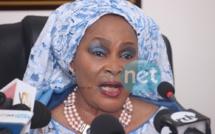 Affaire Aïda Diongue: la CI-CreI lève le contrôle judiciaire