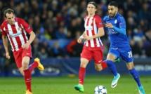 Ligue des Champions : l'Atlético s'extirpe du piège Leicester et file en demies !