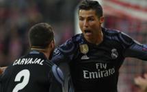 Bayern Munich-Real Madrid 1-2, le Real remercie Ronaldo