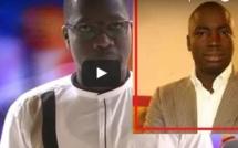 Mamadou Mohamed Ndiaye répond à Pape Cheikh Sylla