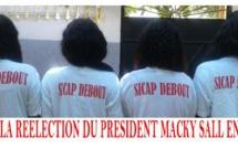 Sada Diallo Président du mouvement Sicap Debout appelle à «une  union sacrée de Benno Bokk Yaakaar