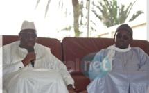 Présentation de condoléances: Poignants témoignages du Président Macky Sall sur Samuel Sarr