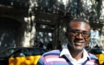 Le photographe Mamadou Gomis condamné à 2 mois ferme