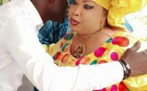 Lors du mariage de Pape Cheikh Diallo et Kya Aïdara, l'ombre de Déguène Chimère a …