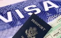 Escroquerie au visa : Le responsable Jeunesse du Pds écroué