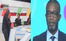 Bouba Ndour raille Pape Cheikh Diallo…