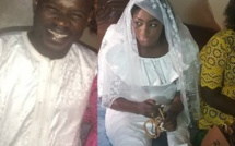 Pape Cheikh Diallo brise le silence après son mariage avec Kya Aidara: « j'ai fait du consommer local… »