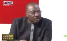 REPLAY - Faram Facce - Invité : MAMOUR CISSÉ - 26 Avril 2017