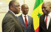 Chef de l'opposition : Macky fait dans la diversion, les leaders dans le cas du peuple