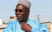 "Souleymane Ndéné Ndiaye : ""Namouma dara*"""