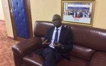 Mamadou NDIAYE, Administrateur Provisoire du Crédit Mutuel du Sénégal : « Le CMS se porte bien et dispose à ce jour d'une trésorerie largement excédentaire»