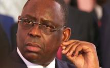 Drame de Bettenty : Les mesures fortes de Macky Sall