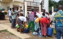 Pénurie d'eau et coupure d'électricité à Dakar ce week end… Les   raisons avancées par la SDE et SENELEC