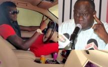 Me El Hadji Diouf démonte Ibou Touré : via whatsapp, il a envoyé à ma cliente des photos sur lesquelles il…