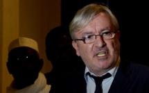 """Procès Habré: une """"mascarade"""" pour l'avocat de l'ancien président tchadien"""