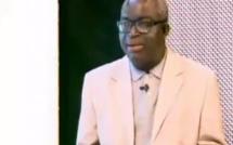 """Babacar J.Ndiaye: """" Macron est soutenu Par les franc-maçons"""""""