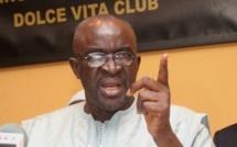 """(VIDEO RETRO) Quand Moustapha Cissé Lô disait """"Cheikh Kanté ..."""