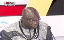 Pr Massamba Gueye : «Un homme normal ne dirait jamais ''dama Joongama''»
