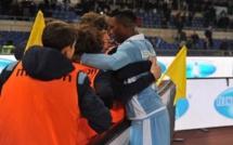 Diao Baldé Keita a encore marqué un joli but avec la Lazio