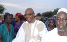 Matam : Le maire de Ogo, sauve la journée départementale de la quinzaine de la femme