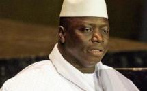 Gambie : Les Frères de Jammeh inculpés